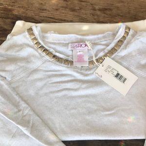 La Rok Kids long sleeve shirt